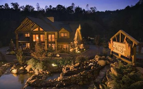 My Business Gatlinburg Falls Resort Unique Lifestyle